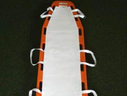 spine board transfer